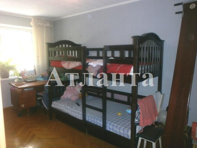 Продается 4-комнатная квартира на ул. Маршала Жукова — 43 000 у.е.