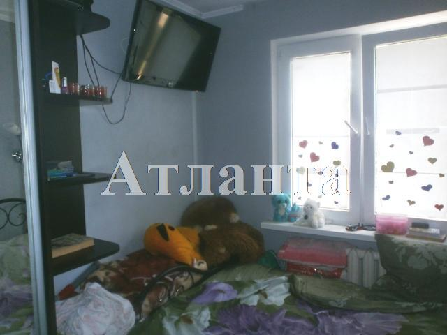 Продается 4-комнатная квартира на ул. Маршала Жукова — 43 000 у.е. (фото №2)