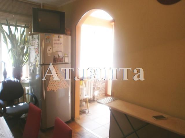Продается 4-комнатная квартира на ул. Маршала Жукова — 43 000 у.е. (фото №5)