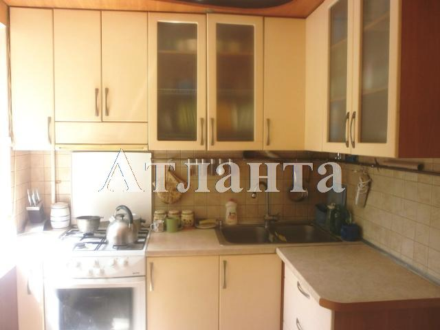 Продается 4-комнатная квартира на ул. Маршала Жукова — 43 000 у.е. (фото №6)