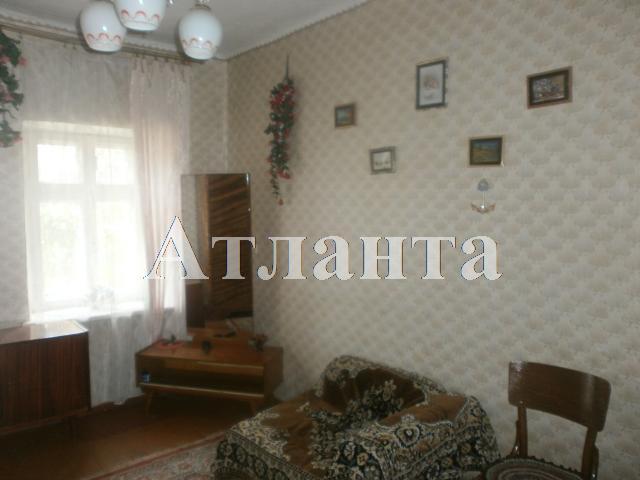Продается 2-комнатная квартира на ул. Крылова — 22 000 у.е.