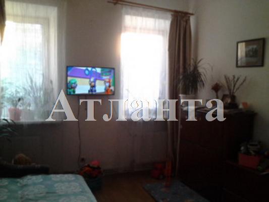 Продается 2-комнатная квартира на ул. Запорожская — 31 000 у.е.