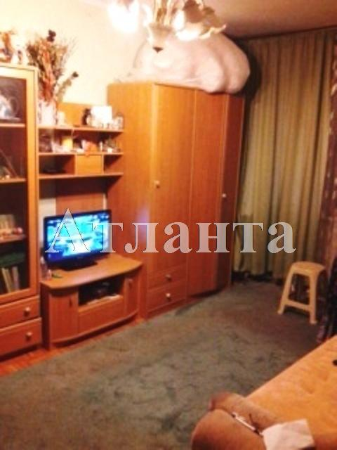 Продается 1-комнатная квартира на ул. Балковская — 28 000 у.е.