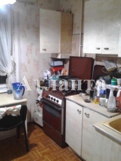 Продается 1-комнатная квартира на ул. Балковская — 28 000 у.е. (фото №4)