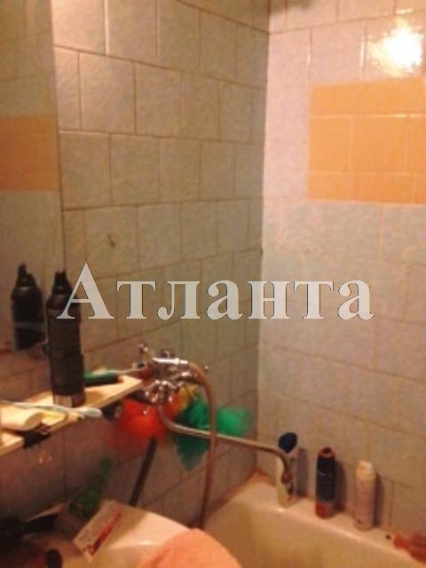 Продается 1-комнатная квартира на ул. Балковская — 28 000 у.е. (фото №7)