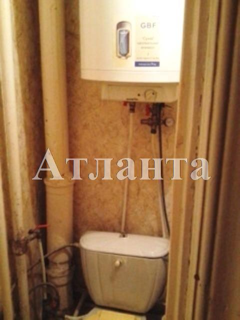 Продается 1-комнатная квартира на ул. Балковская — 28 000 у.е. (фото №9)