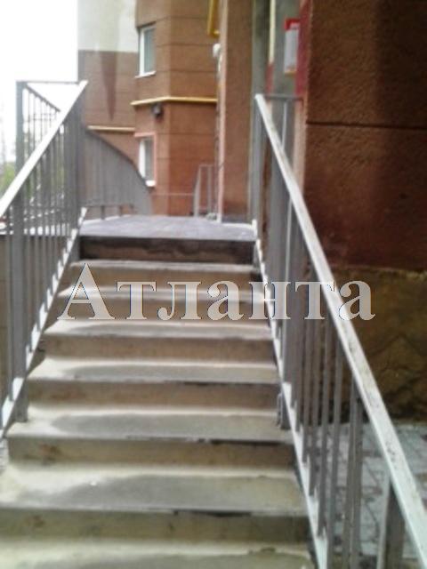 Продается 3-комнатная квартира в новострое на ул. Академика Вильямса — 60 000 у.е. (фото №8)