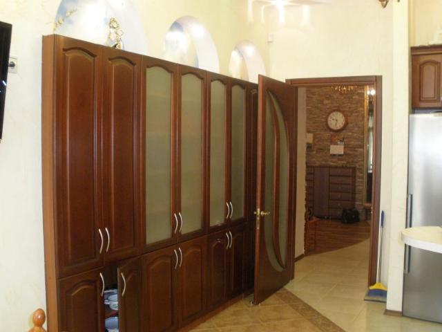 Продается 3-комнатная квартира в новострое на ул. Лидерсовский Бул. — 309 000 у.е.
