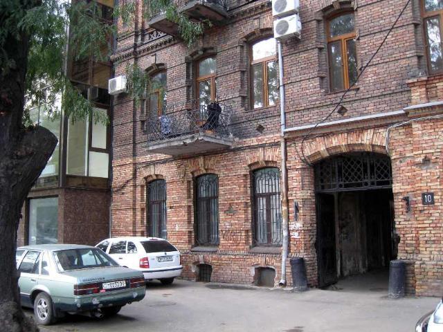 Продается 3-комнатная квартира на ул. Большая Арнаутская — 132 000 у.е.