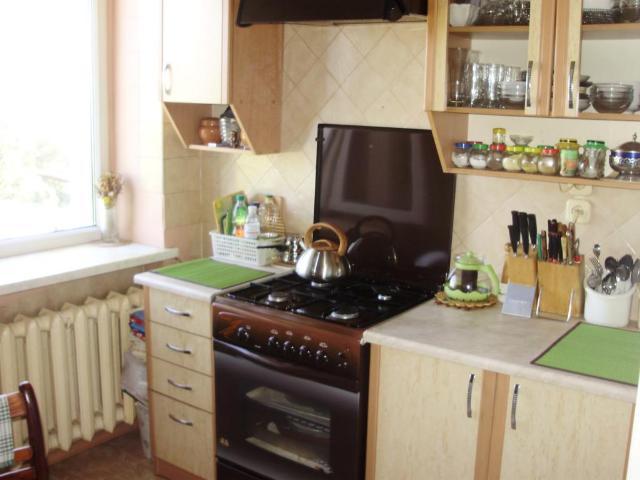 Продается 3-комнатная квартира на ул. Базарная — 78 000 у.е. (фото №6)