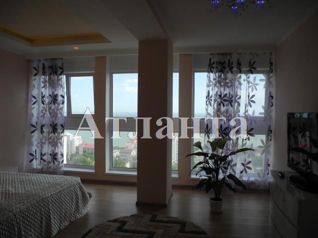 Продается 2-комнатная квартира в новострое на ул. Французский Бул. — 400 000 у.е. (фото №7)
