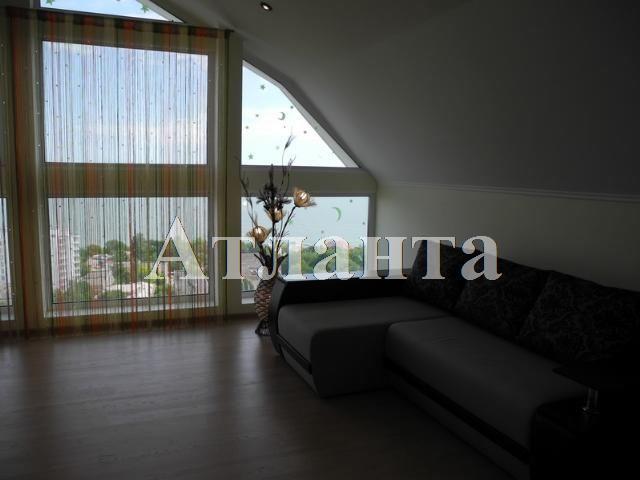 Продается 2-комнатная квартира в новострое на ул. Французский Бул. — 400 000 у.е. (фото №11)