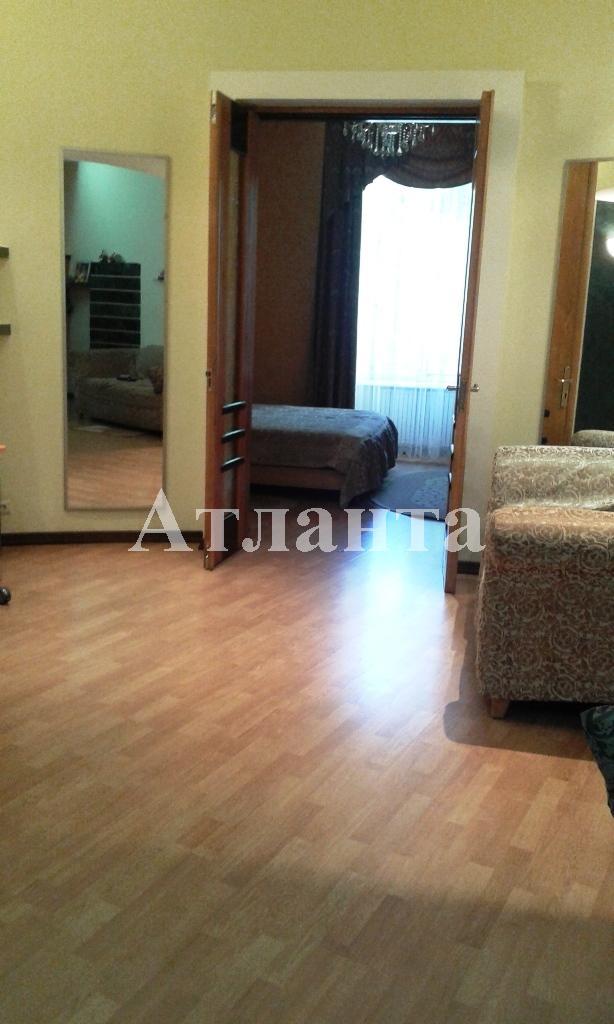 Продается 2-комнатная квартира на ул. Дерибасовская — 120 000 у.е. (фото №2)
