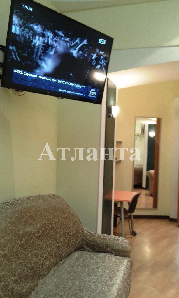 Продается 2-комнатная квартира на ул. Дерибасовская — 120 000 у.е. (фото №3)