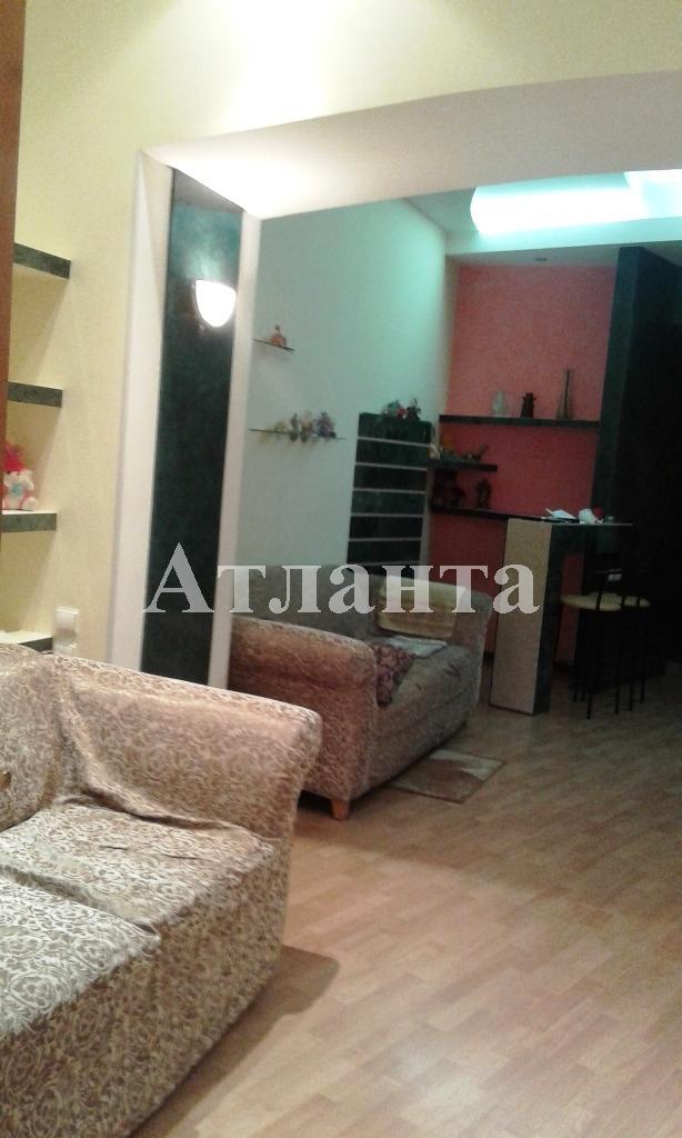 Продается 2-комнатная квартира на ул. Дерибасовская — 120 000 у.е. (фото №5)