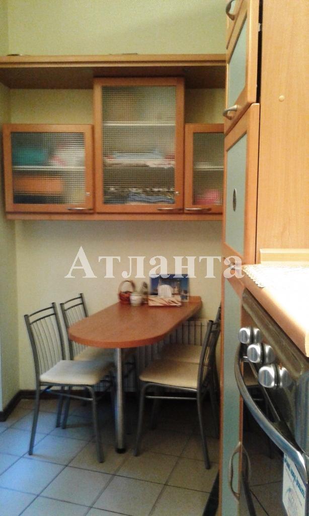 Продается 2-комнатная квартира на ул. Дерибасовская — 120 000 у.е. (фото №10)