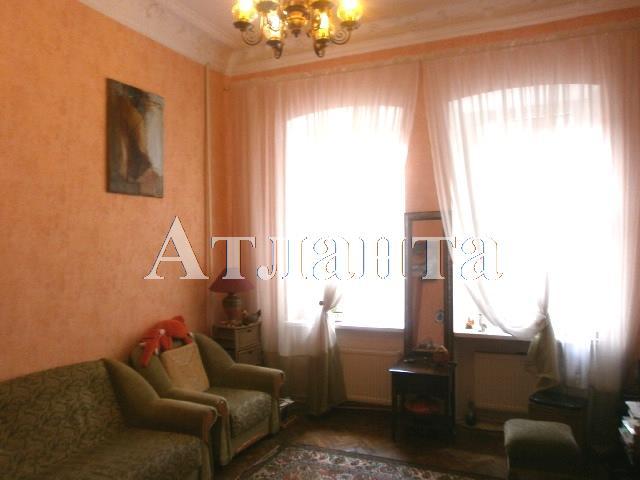 Продается 4-комнатная квартира на ул. Спиридоновская — 85 000 у.е.