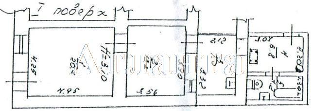 Продается 2-комнатная квартира на ул. Прохоровская — 30 000 у.е. (фото №3)