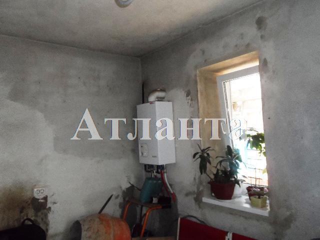 Продается 2-комнатная квартира на ул. Лазарева Адм. — 30 000 у.е.