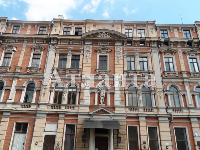 Продается Многоуровневая квартира на ул. Ланжероновская — 400 000 у.е.