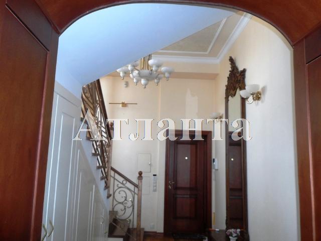 Продается Многоуровневая квартира на ул. Ланжероновская — 400 000 у.е. (фото №3)