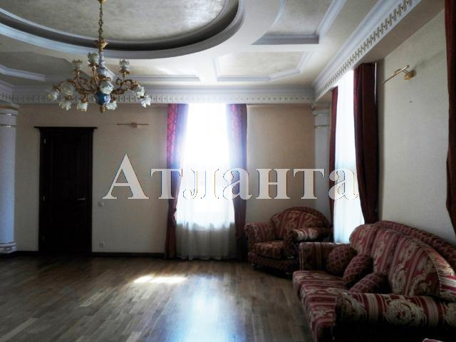 Продается Многоуровневая квартира на ул. Ланжероновская — 400 000 у.е. (фото №8)