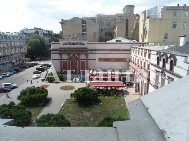 Продается Многоуровневая квартира на ул. Ланжероновская — 400 000 у.е. (фото №11)