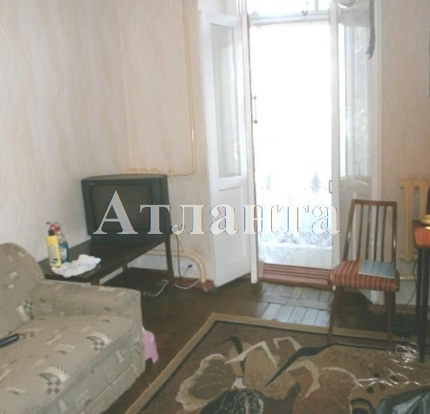 Продается 1-комнатная квартира на ул. Нежинская — 26 000 у.е.