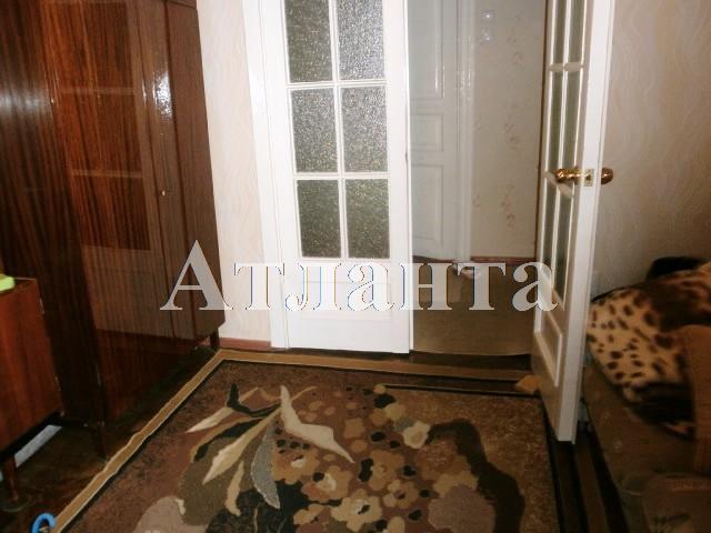 Продается 1-комнатная квартира на ул. Нежинская — 26 000 у.е. (фото №3)