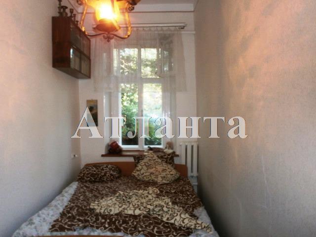 Продается 1-комнатная квартира на ул. Нежинская — 26 000 у.е. (фото №4)