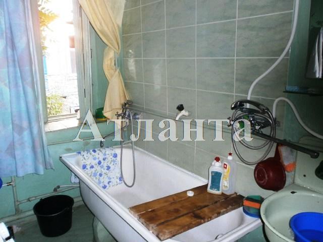Продается 1-комнатная квартира на ул. Нежинская — 26 000 у.е. (фото №6)