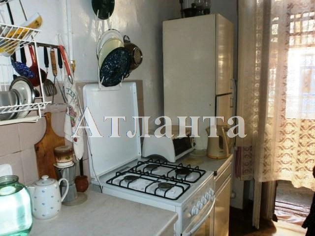 Продается 1-комнатная квартира на ул. Нежинская — 26 000 у.е. (фото №7)