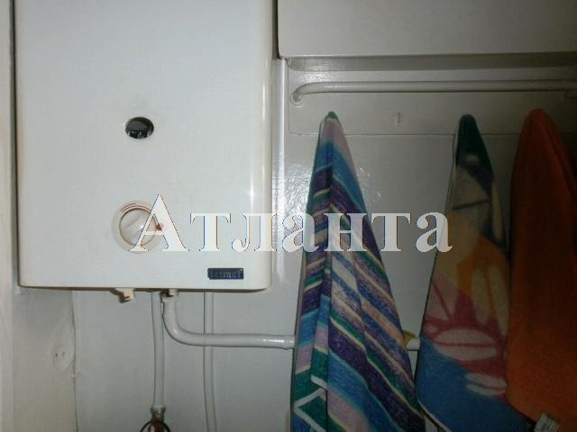 Продается 1-комнатная квартира на ул. Нежинская — 26 000 у.е. (фото №9)