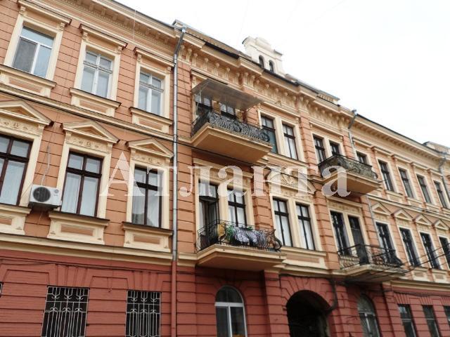 Продается 8-комнатная квартира на ул. Воронцовский Пер. — 280 000 у.е.
