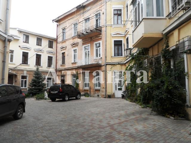 Продается 8-комнатная квартира на ул. Воронцовский Пер. — 280 000 у.е. (фото №2)