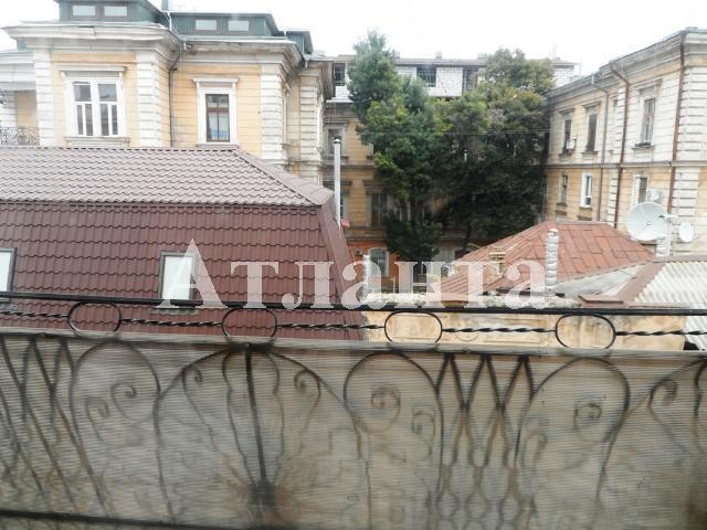 Продается 8-комнатная квартира на ул. Воронцовский Пер. — 280 000 у.е. (фото №3)