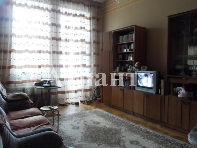 Продается 8-комнатная квартира на ул. Воронцовский Пер. — 280 000 у.е. (фото №9)
