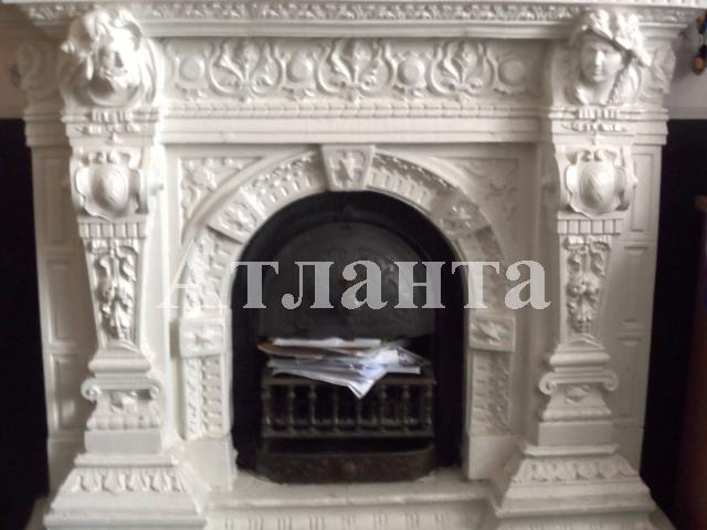 Продается 8-комнатная квартира на ул. Воронцовский Пер. — 280 000 у.е. (фото №13)