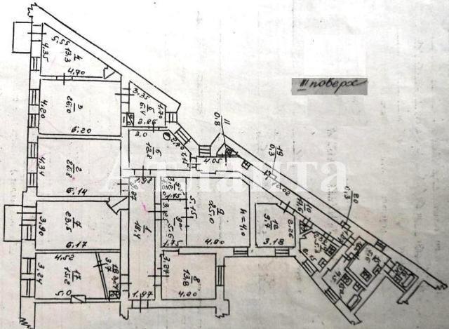 Продается 8-комнатная квартира на ул. Воронцовский Пер. — 280 000 у.е. (фото №15)