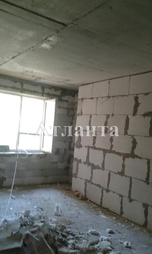 Продается 1-комнатная квартира в новострое на ул. Средняя — 26 630 у.е. (фото №2)
