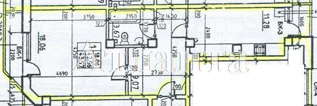 Продается 1-комнатная квартира в новострое на ул. Средняя — 30 500 у.е.