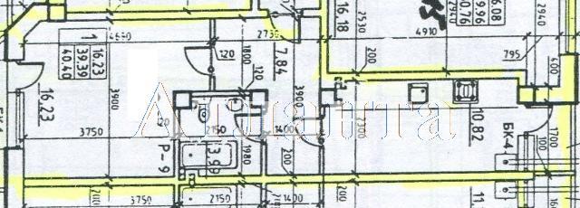 Продается 1-комнатная квартира в новострое на ул. Средняя — 34 340 у.е.