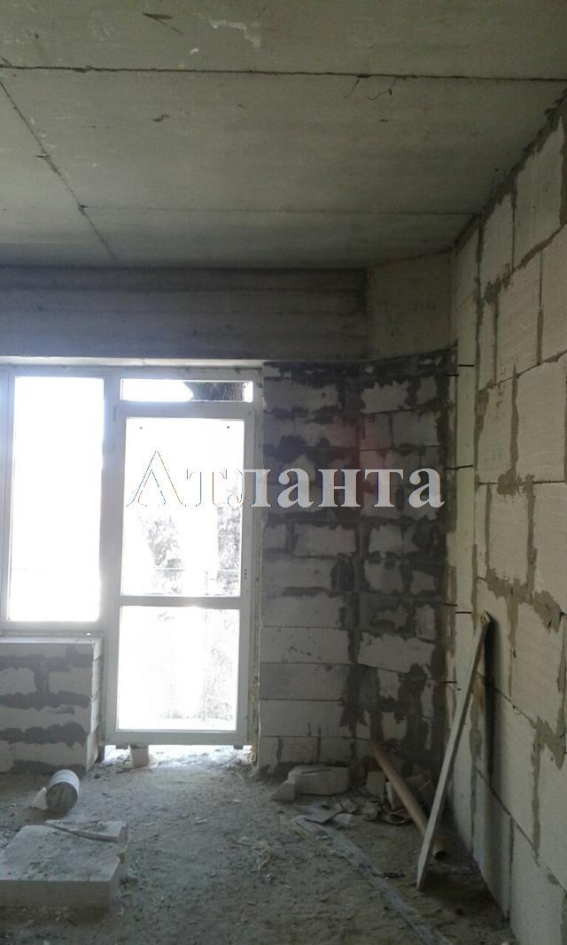 Продается 1-комнатная квартира в новострое на ул. Средняя — 26 520 у.е. (фото №3)