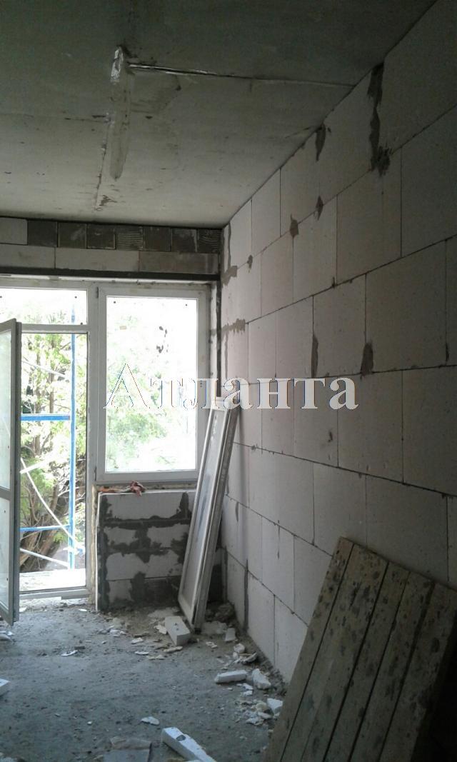 Продается 1-комнатная квартира в новострое на ул. Средняя — 21 750 у.е. (фото №4)