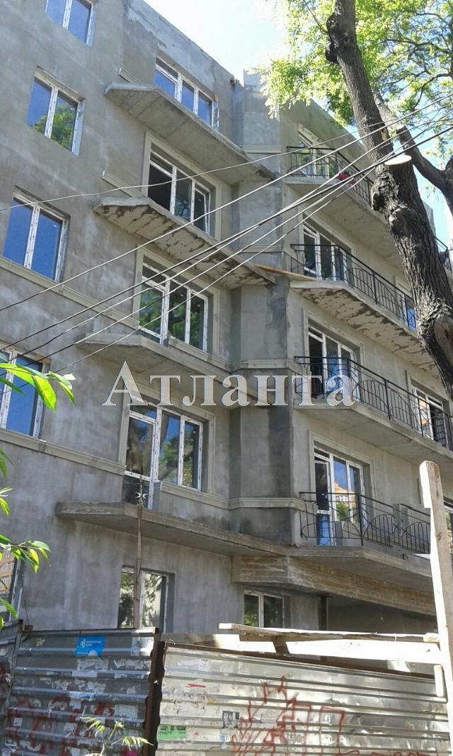 Продается 1-комнатная квартира в новострое на ул. Средняя — 21 750 у.е. (фото №7)