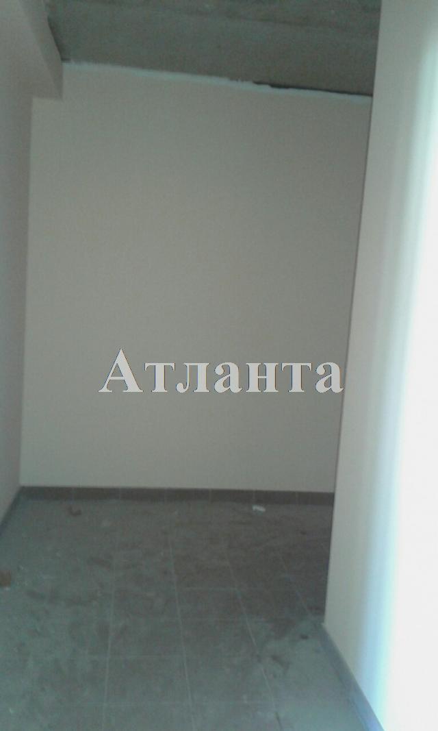 Продается 1-комнатная квартира в новострое на ул. Средняя — 22 670 у.е. (фото №5)