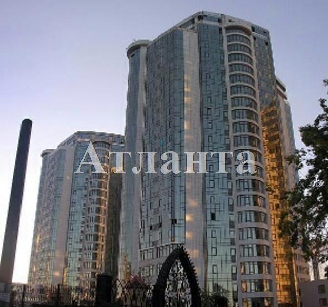 Продается 1-комнатная квартира в новострое на ул. Гагаринское Плато — 49 000 у.е.