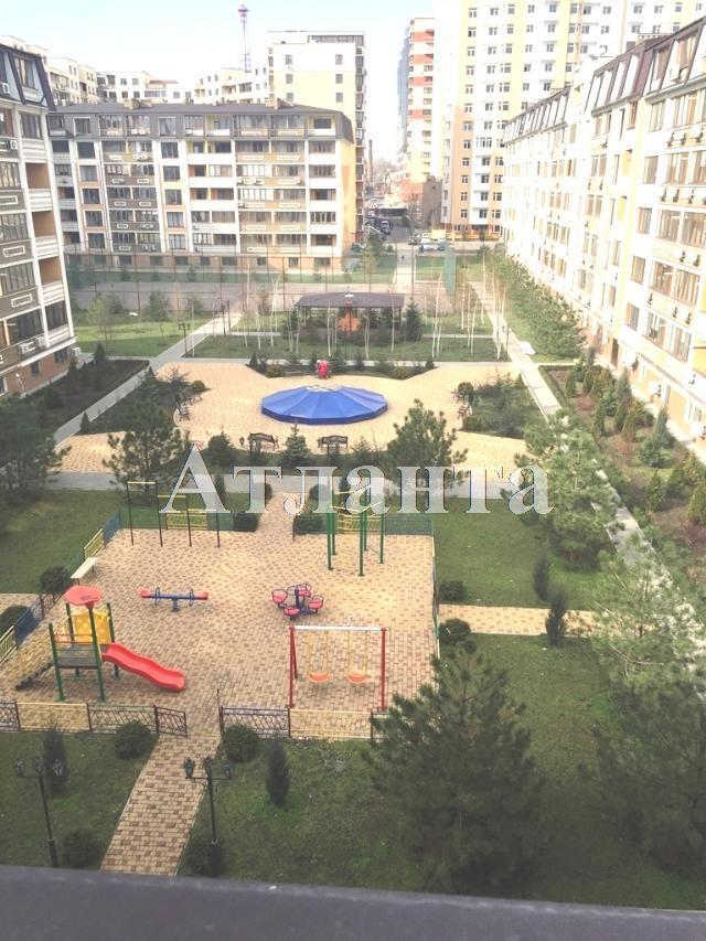 Продается 1-комнатная квартира в новострое на ул. Маршала Говорова — 90 000 у.е. (фото №8)