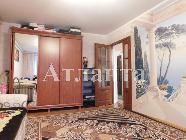 Продается 3-комнатная квартира на ул. Одесская — 50 000 у.е.