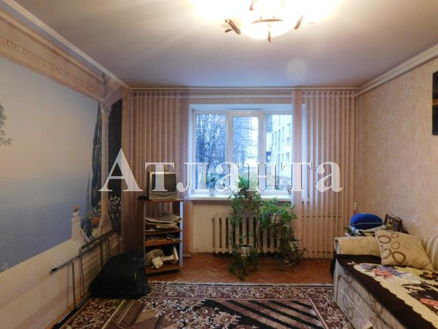 Продается 3-комнатная квартира на ул. Одесская — 50 000 у.е. (фото №2)